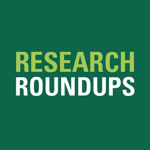 Research Roundups icon