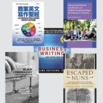 Image of faculty books