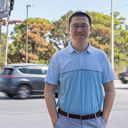 Image of Feng Hao, PhD,