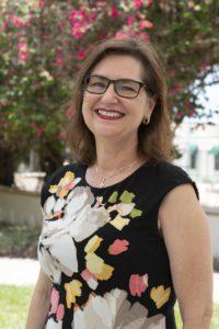 Instructor Sandra Justice