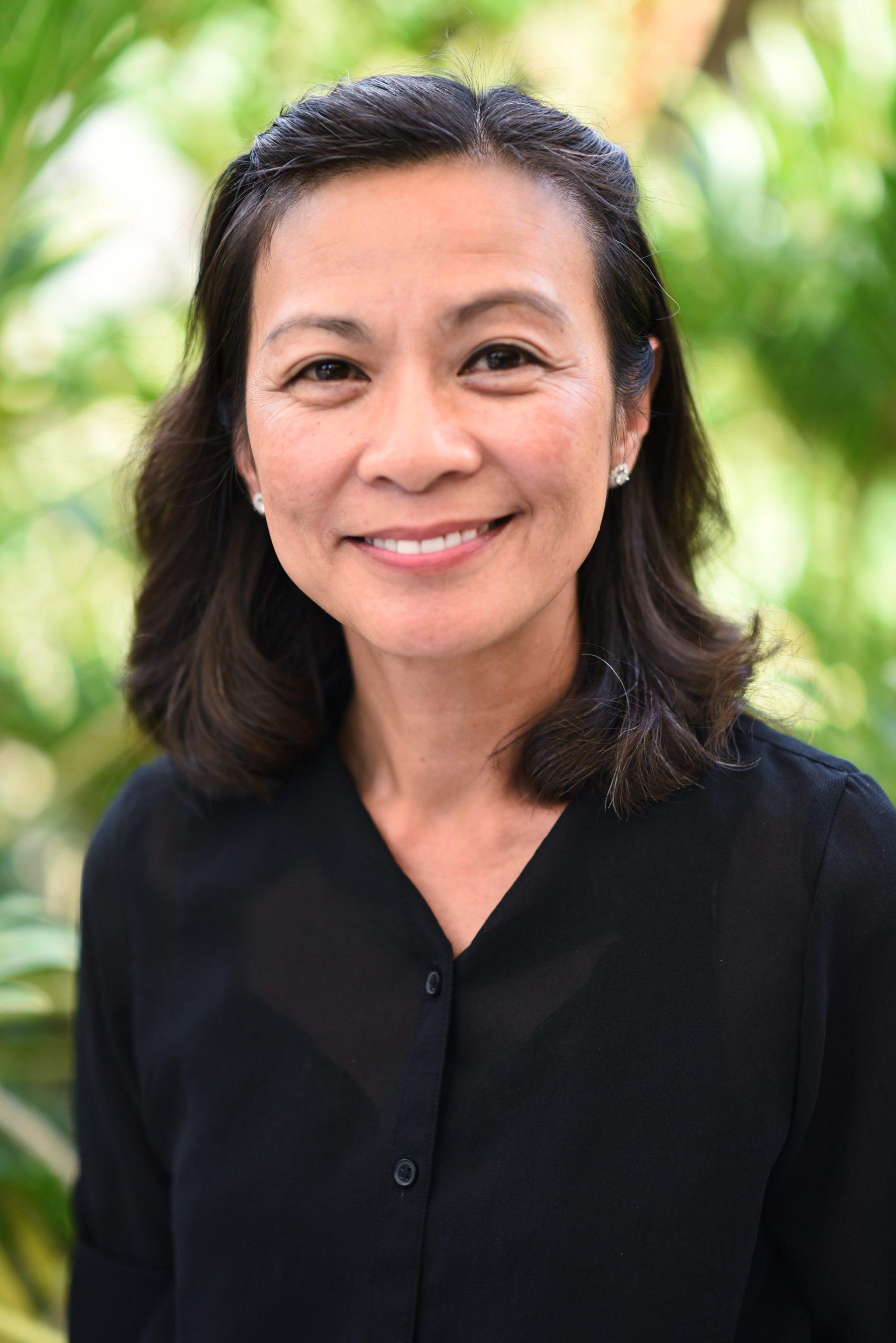 Photo of Fawn Ngo, PhD