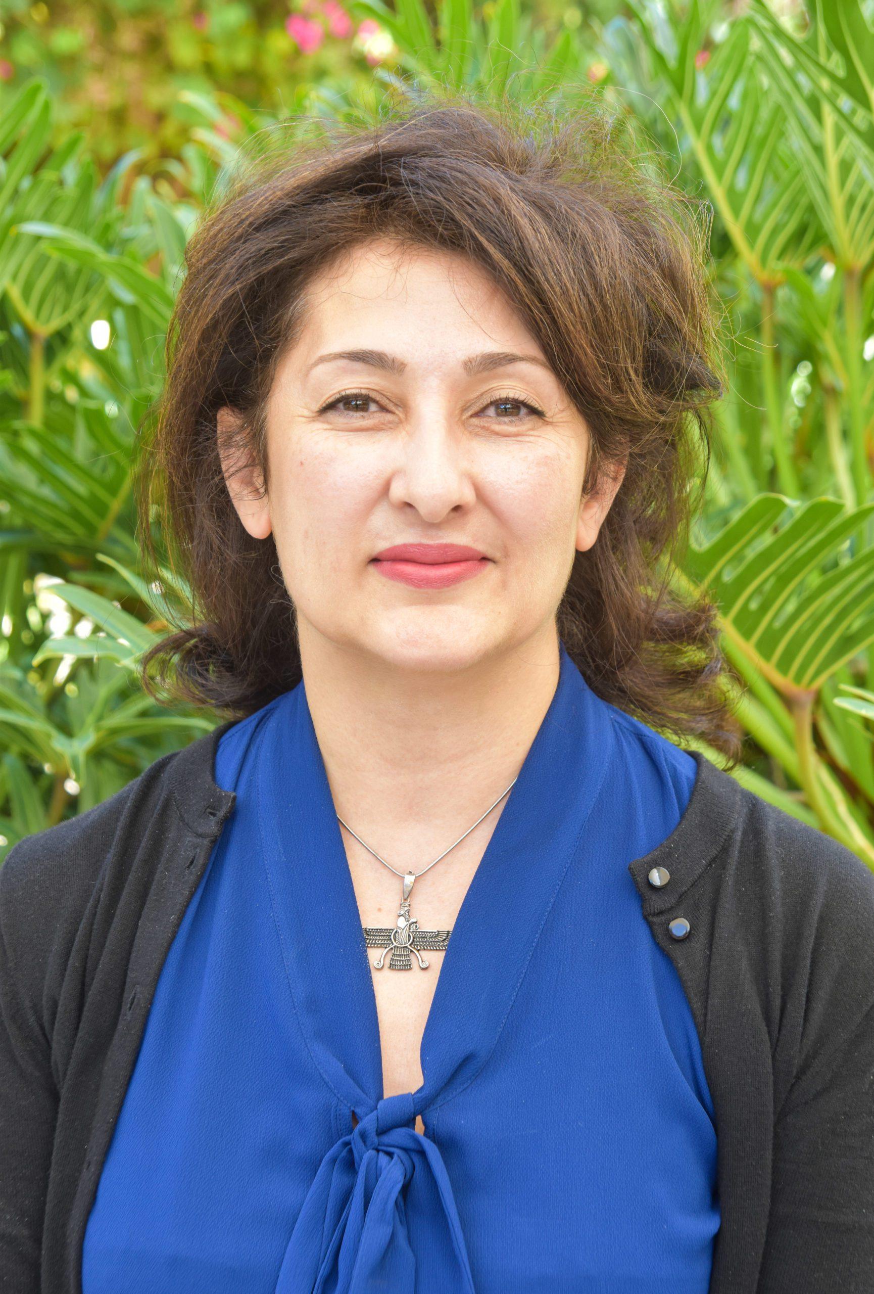 Photo of Giti Javidi, PhD