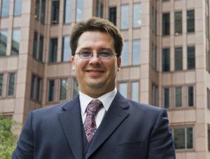 Photo of Steve Miller, PhD